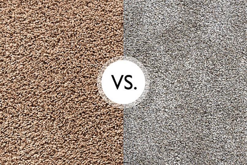 Is Nylon Carpet Better Than Polyester Www Resnooze Com