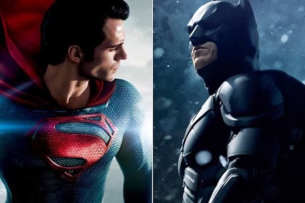 Batman Vs Superman Zack Snyder Explains Why The Two