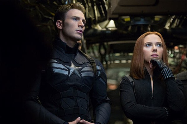 Avengers 2 Viral Site S H I E L D Vs Hydra