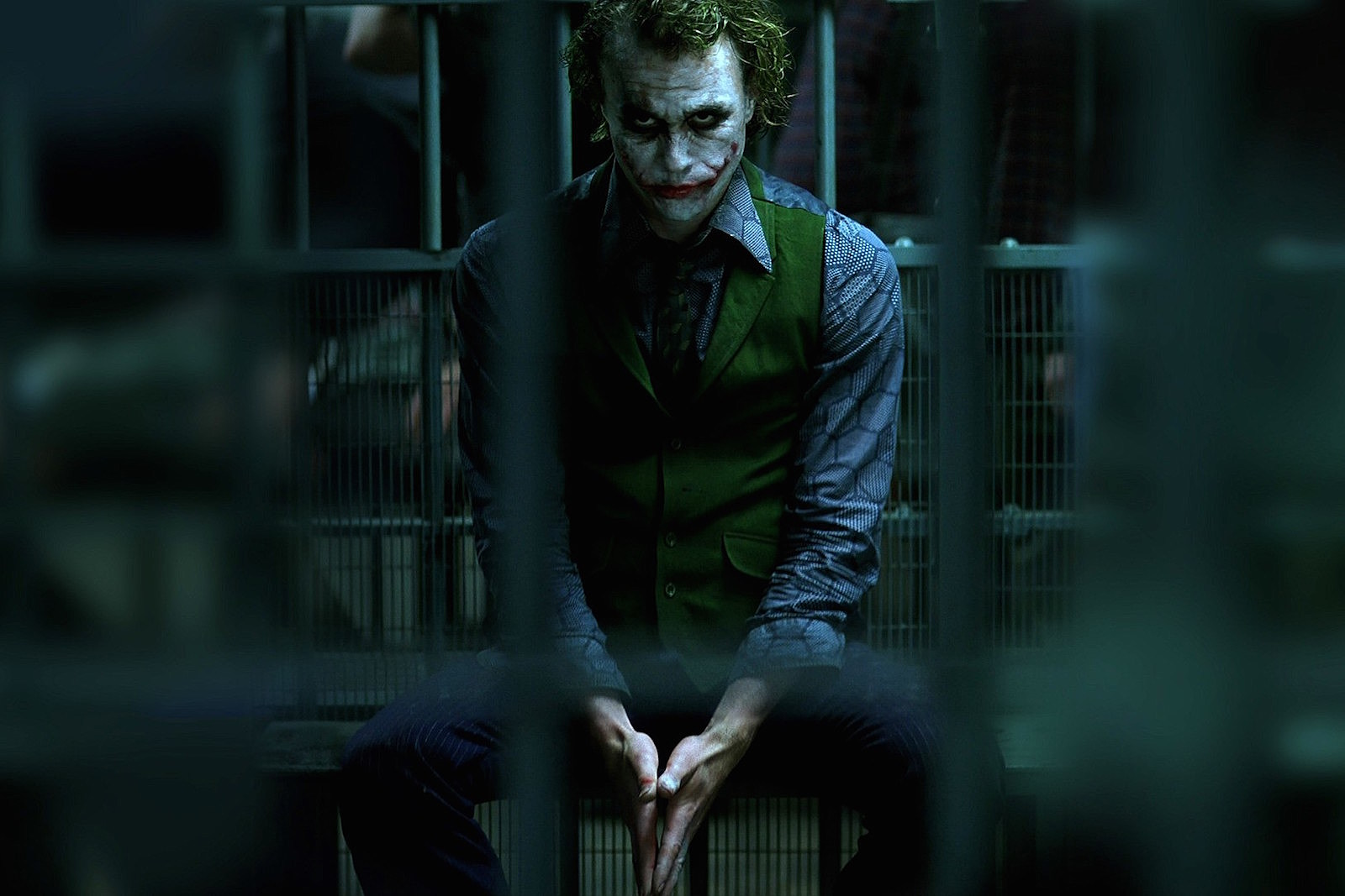 heath ledger planned to