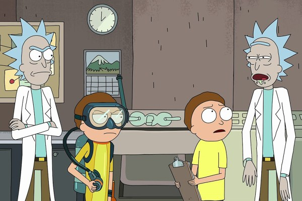 Rick And Morty Season 4 Might Get Additional Episodes
