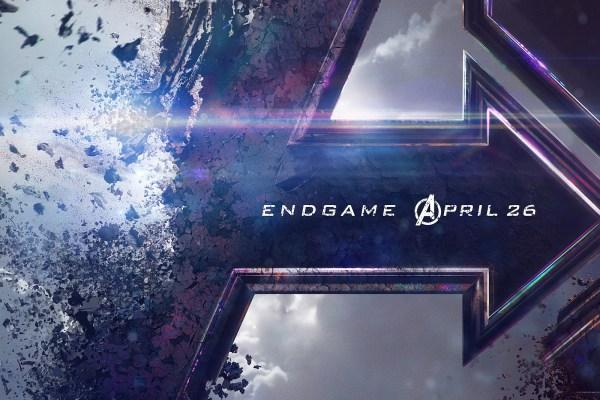 New Avengers 4 Poster Revealed