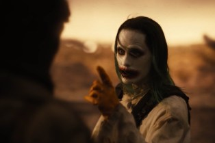 Zack Snyder's Justice League': The Joker Scene, Explained