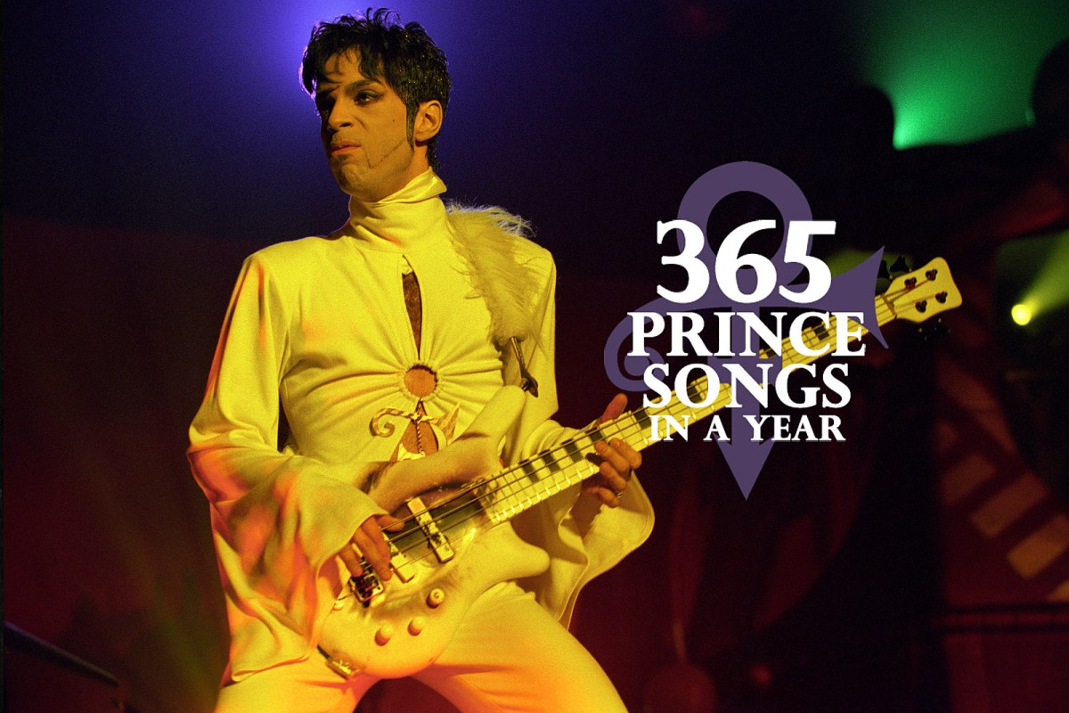 Prince Bass - Year of Clean Water
