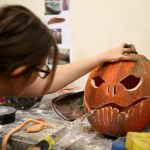 Protect Your Jack O Lantern With Wd 40