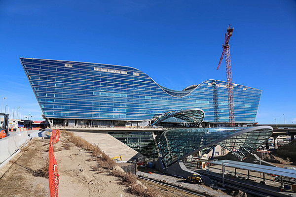 Dia Announces The Opening Date For The New Westin Hotel