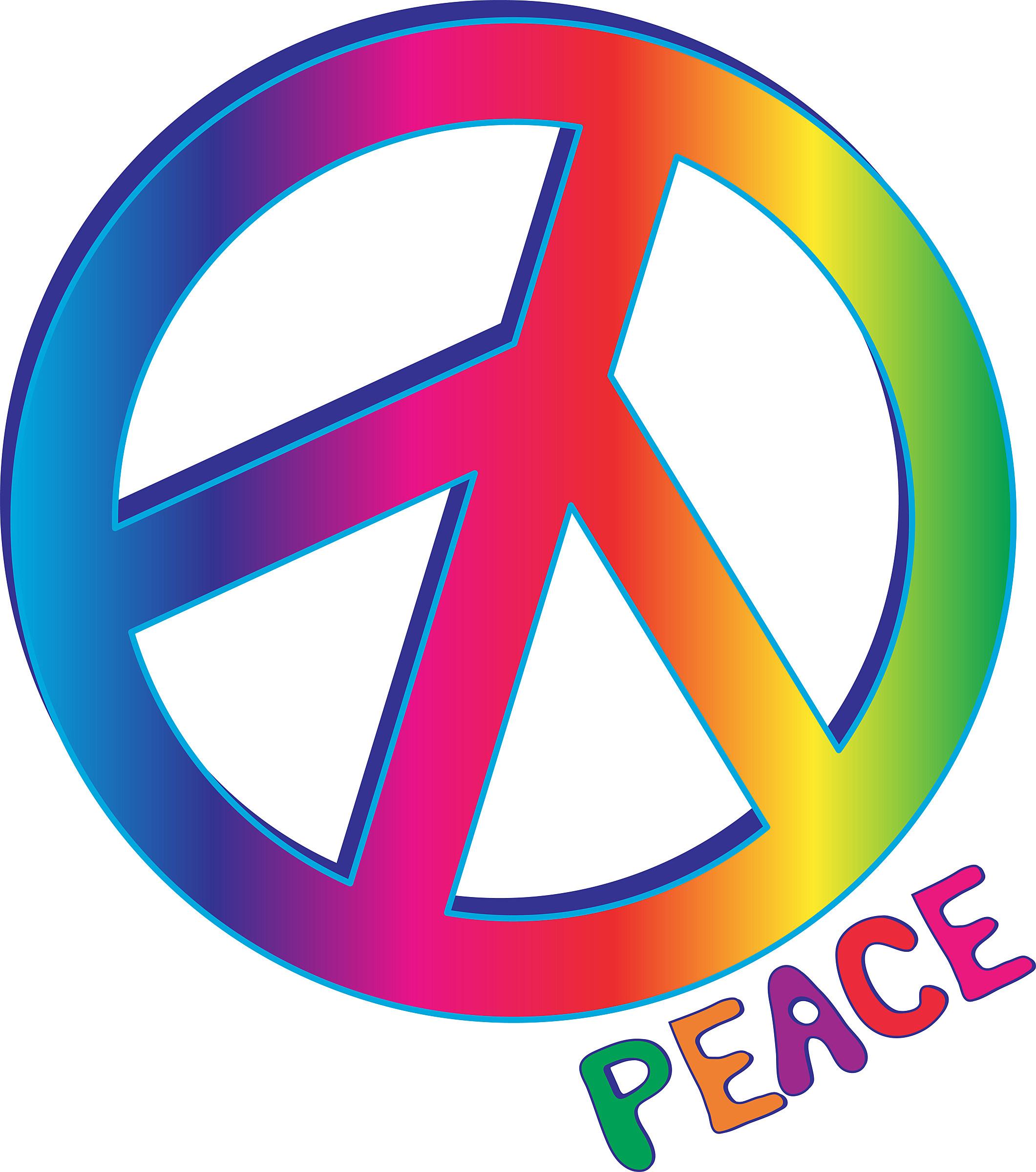 peace symbol turns 60