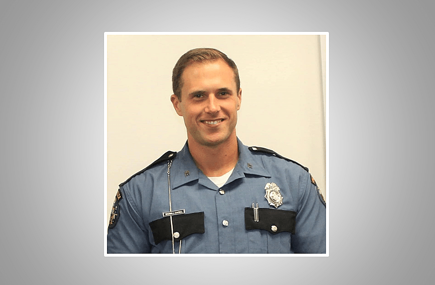 Detective Benjamin Campbell Obituary