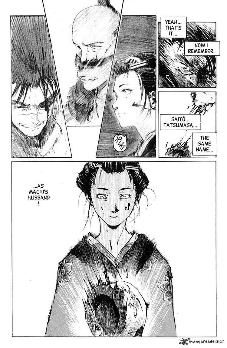 Long Running Manga 'Blade Of The Immortal' To End This Year