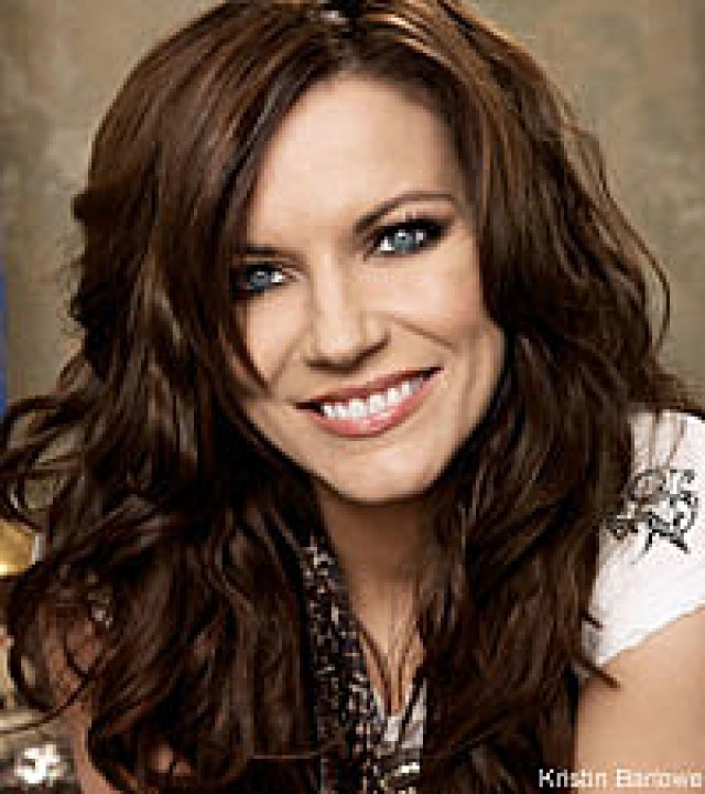 martina mcbride: this one's for the gays