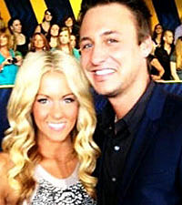 Eric Gunderson Baby News Love And Theft Singer Wife Emily Welcome First Child