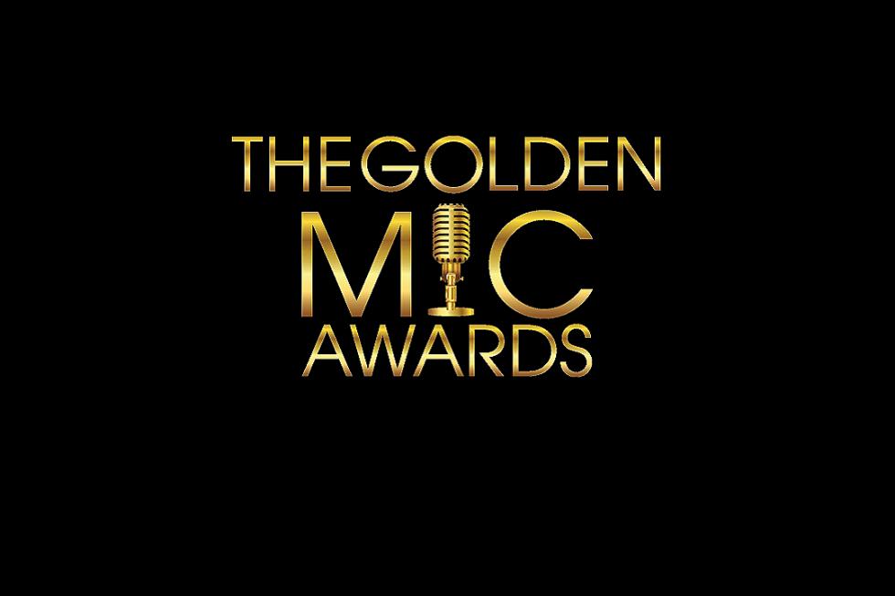 2019 golden mic awards