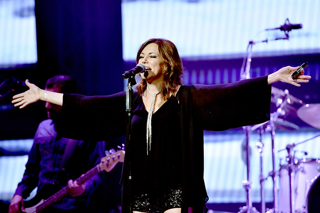 Story Behind The Song Martina Mcbride Independence Day