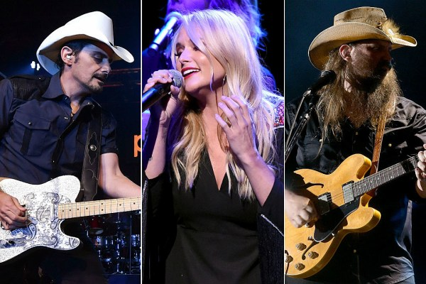 Top 10 Story Songs in Modern Country Music - The Boot