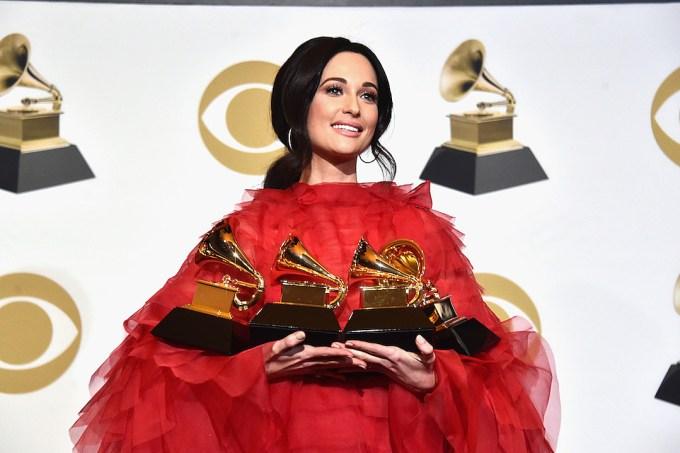 Grammy, Awards. Grammy Awards