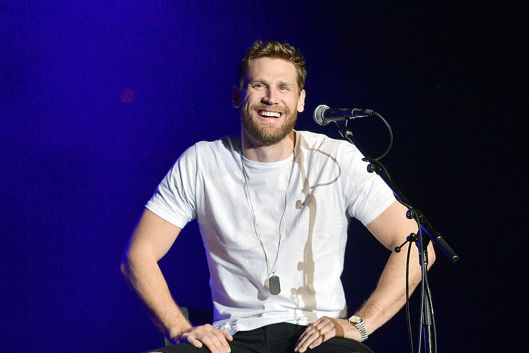Chase Rice Shares Fall Am Pm Tour Dates