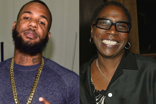 The Game Pays Homage To Afeni Shakur In New Tribute Song Mama