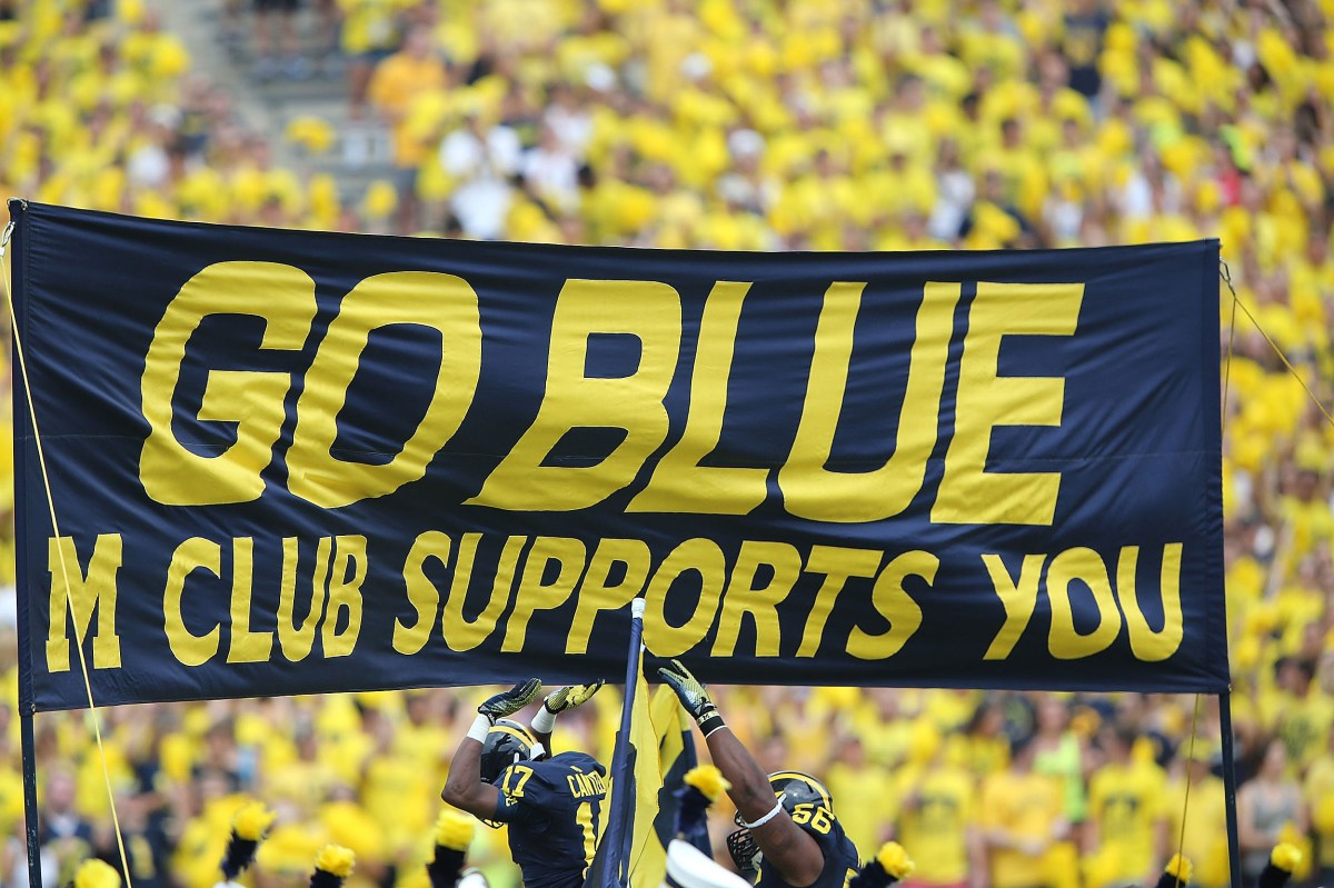 University Of Michigan Is The 1 Public University In The Country