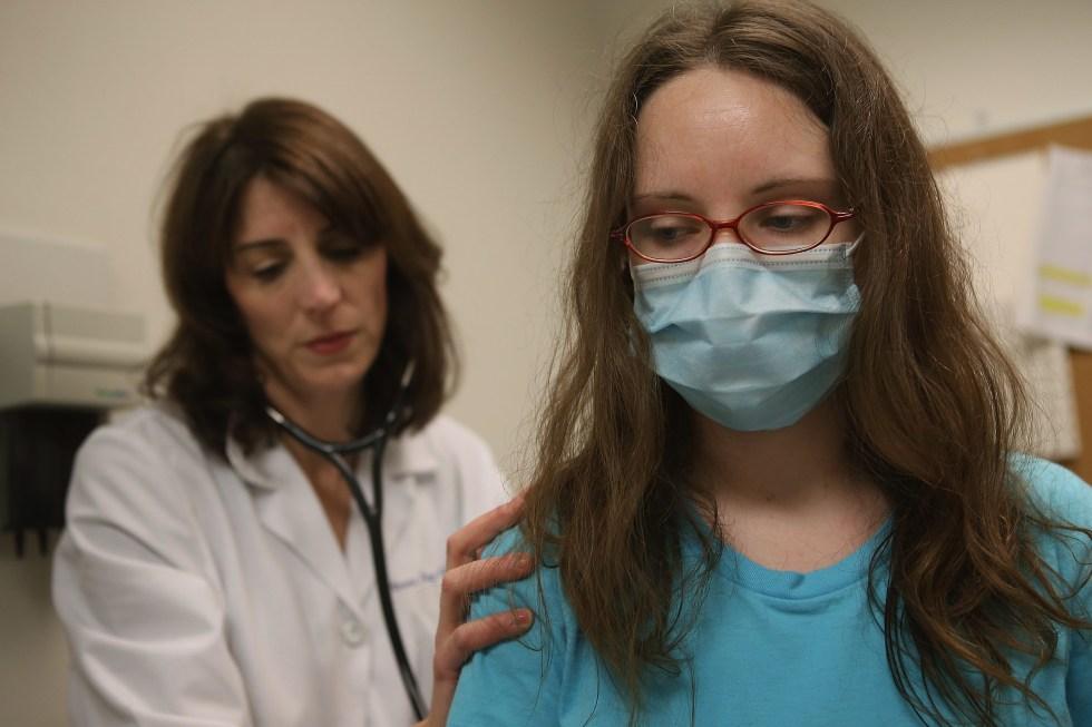 Weekly Flu Update Shows Spike in Minnesota Flu Deaths