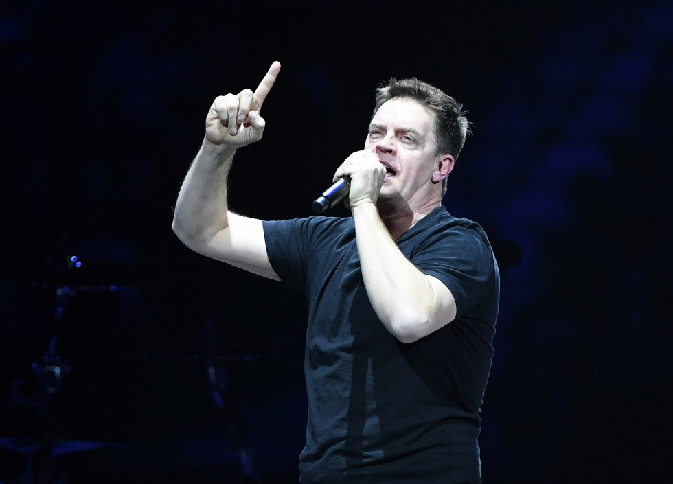 jim breuer coming to