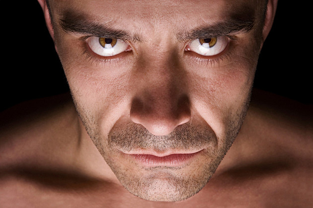 Stare - definition and meaning with pictures | Picture ...
