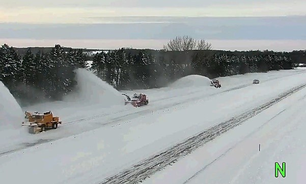 blizzard snow plow used [ 1199 x 722 Pixel ]