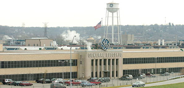 General Electric Schenectady Address