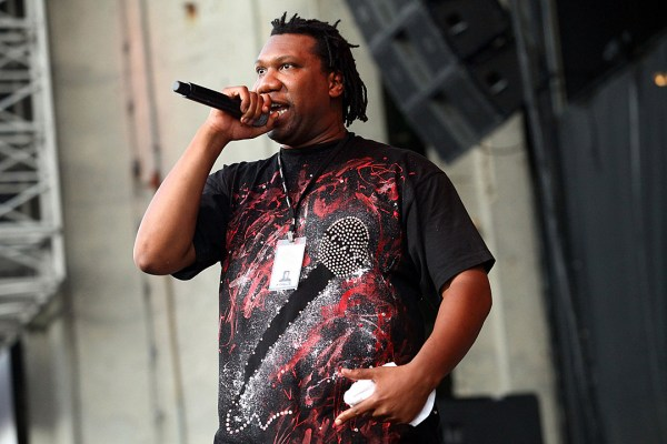 KRSOne Apologizes for Naming the Wrong Beastie Boys