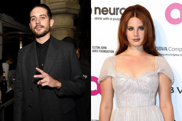 G-Eazy and Lana Del Rey Spark Dating Rumors - XXL