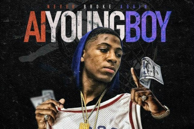 20 Of The Best Lyrics From Youngboy Never Broke Agains Ai Youngboy Mixtape Xxl