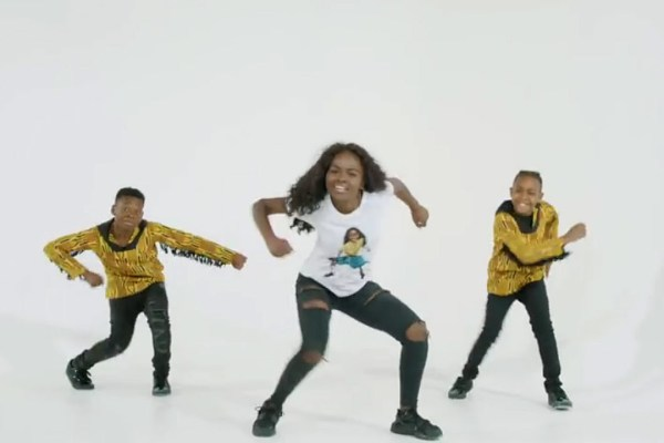 Learn Dance Moves In Childish Gambino S This Is America
