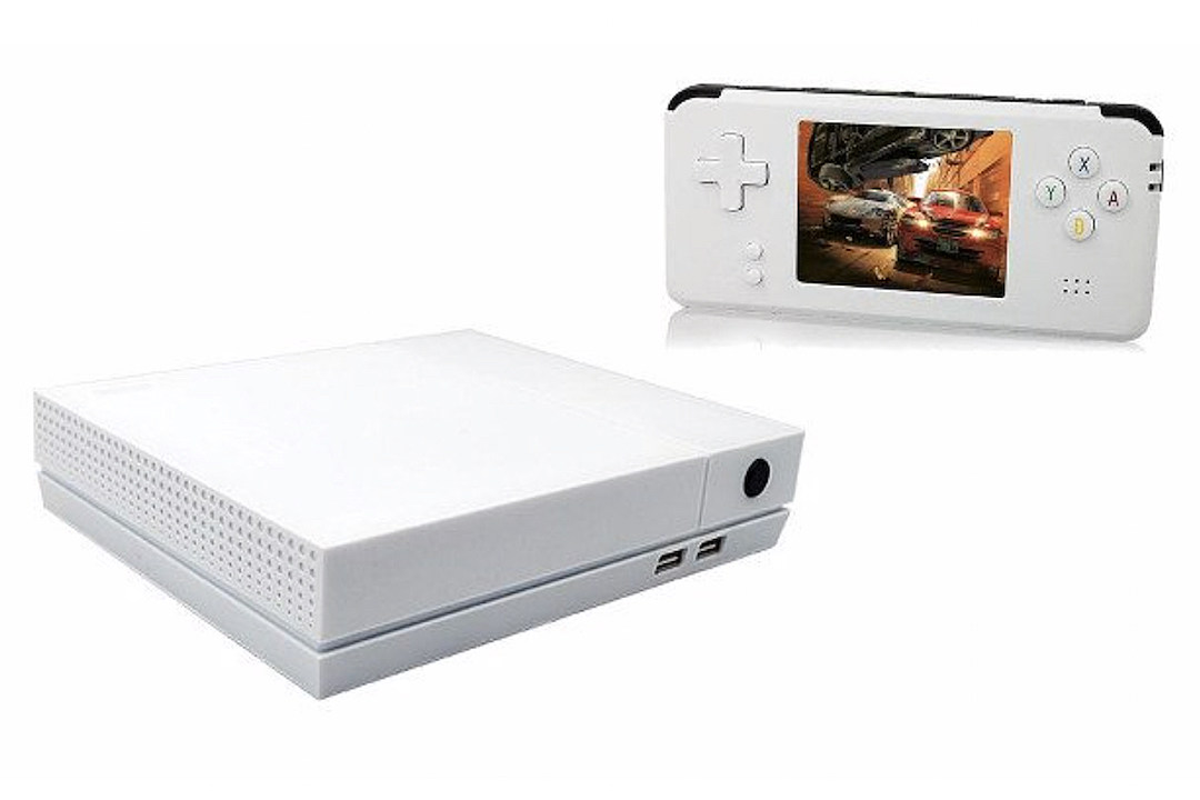 Image result for soulja boy game console