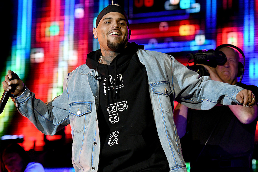 Chris Brown Is Expecting Second Child Report