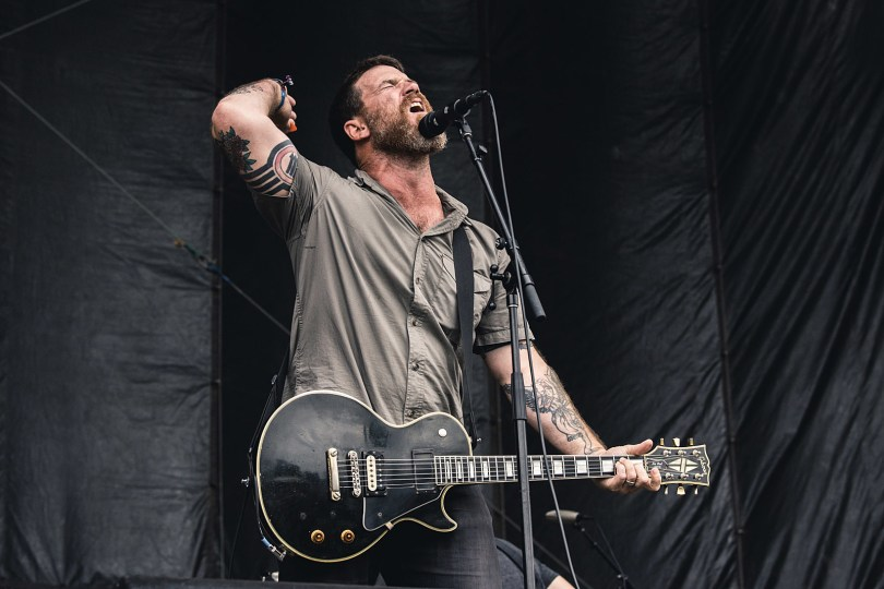 documentary on Hot Water Music's Chuck Ragan, 'Landsick,' out now (watch)