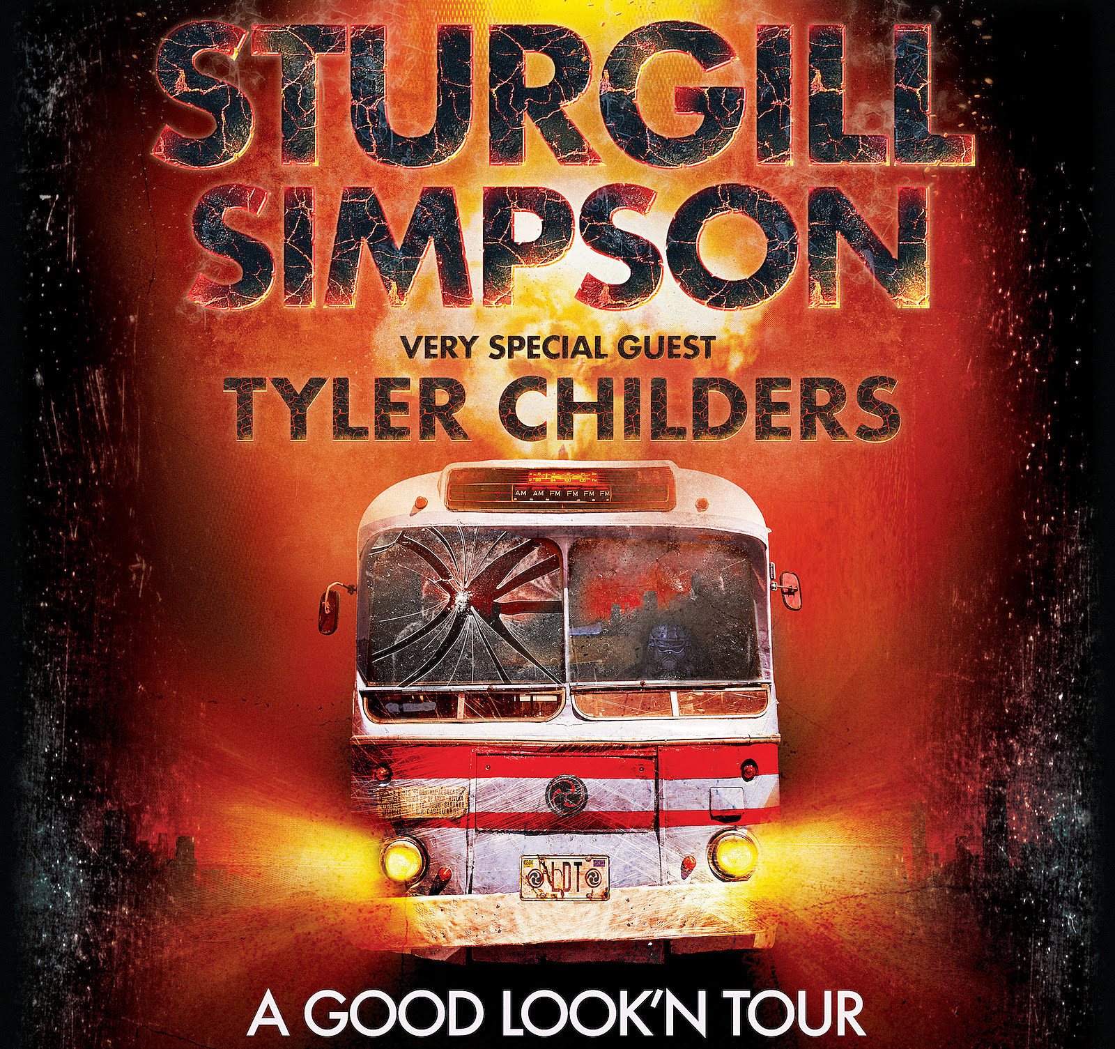 https www brooklynvegan com sturgill simpson tyler childers reveal venues for tour nyc is madison square garden
