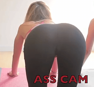 hot ass hot pants