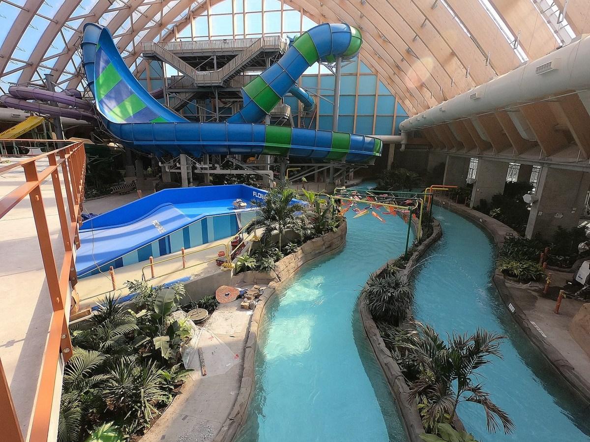 Hotel orange county alanya resort hotel in okurcalar (alanya) jetzt günstig buchen & in den traumurlaub starten. New York's Biggest Indoor Waterpark to Reopen in Hudson Valley