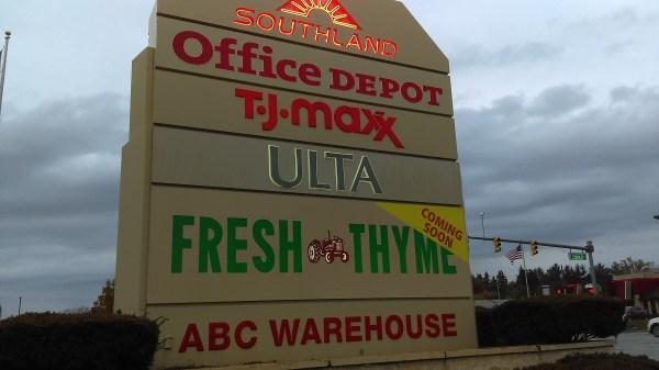Fresh Thyme Market Jobs