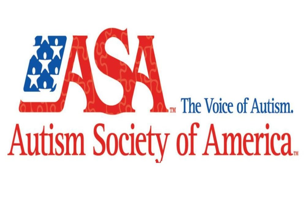 April Charity: Autism Society of America
