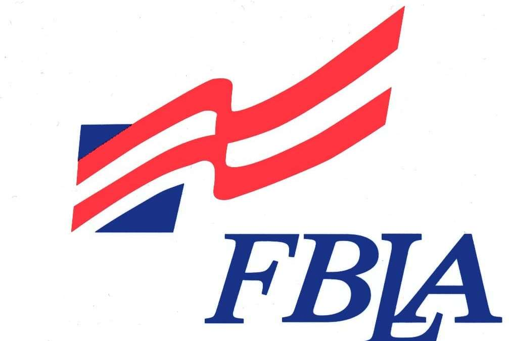 September Charity: Carmel High School FBLA Club