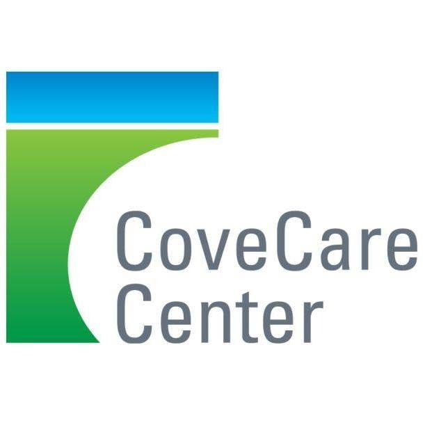 October Charity: CoveCare Center