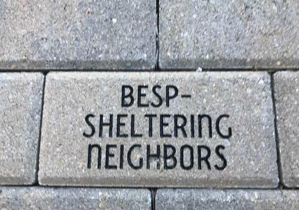 December Charity: Brewster Emergency Shelter Partnership