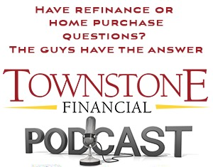 Townstone Podcast
