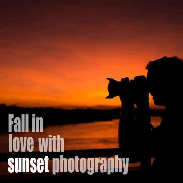 Fall In Love With Sunset Photography Townsville Photography School