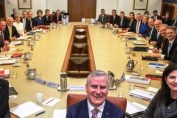 Turnbull Cabinet
