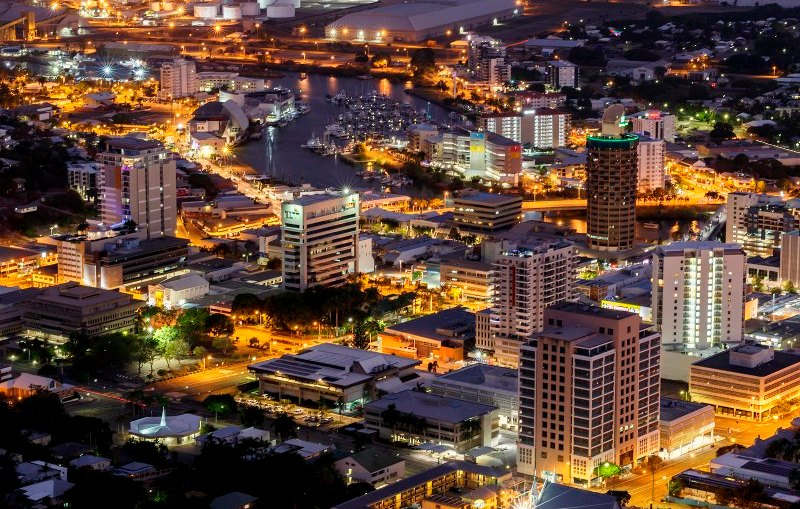 Townsville Commercial Property Report
