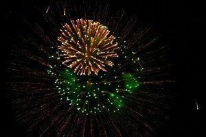 Towson Fireworks