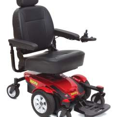 Jazzy Power Chair Troubleshooting Pink Beauty Salon Chairs Elite 6 Wheelchair By Pride Baltimore