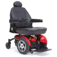 Power Wheelchair Batteries Medicare Folding Chairs In Spanish Jazzy Elite Hd Baltimore Maryland