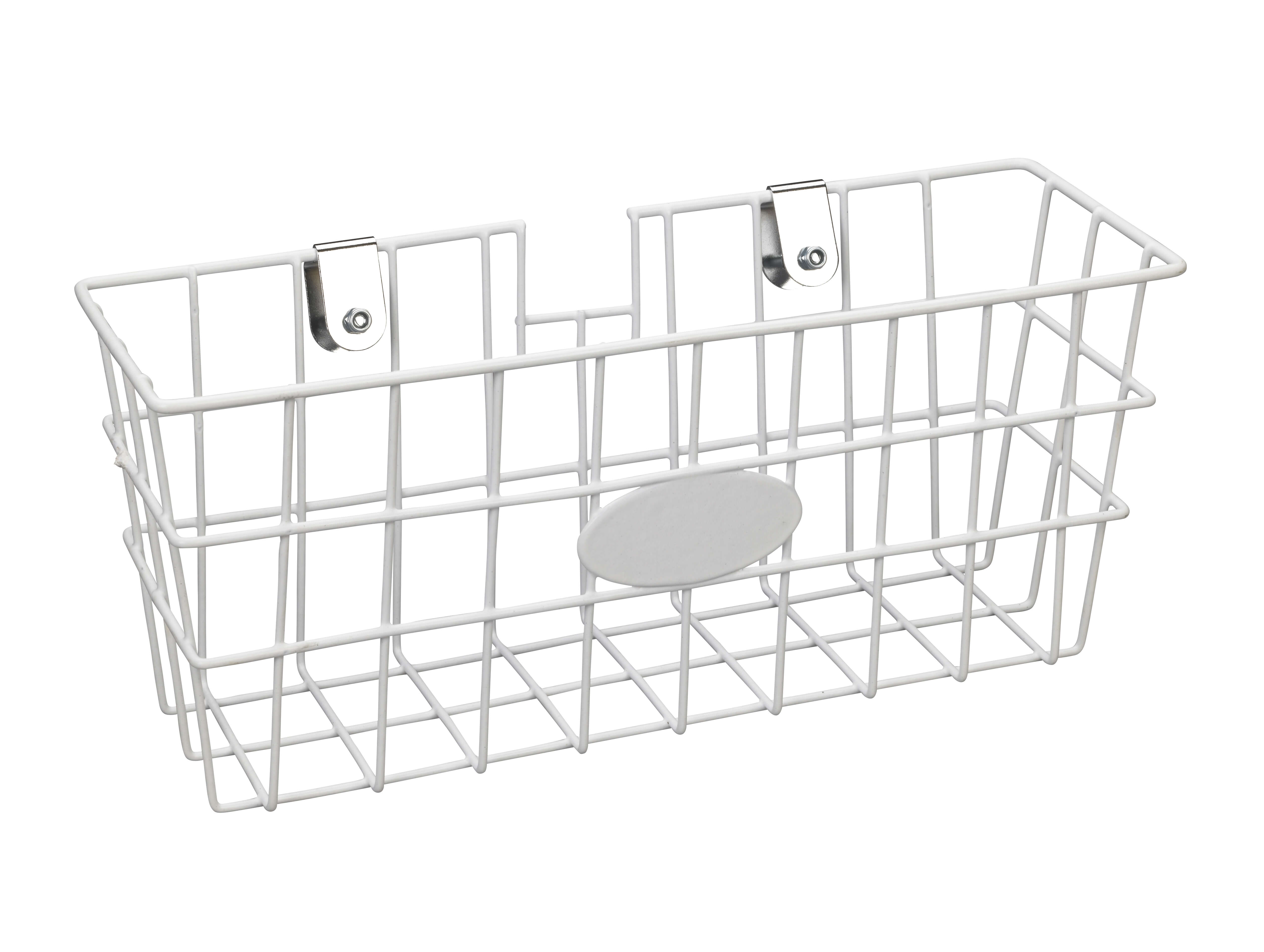 Basket for use with Safety Rollers, Models CE OBESE XL PE